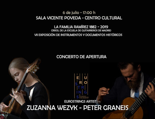 ZUZANNA WEZIK – PETER GRANEIS